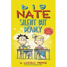 BIG NATE SILENT BUT DEADLY TP