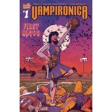 VAMPIRONICA #1 CVR A REG