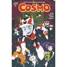 COSMO #3 CVR C SCHOENING