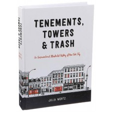 TENEMENTS TOWERS & TRASH HC