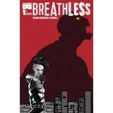 BREATHLESS #1 CVR A (MR)