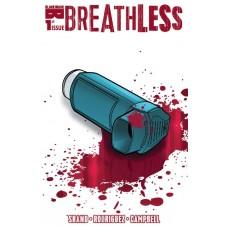 BREATHLESS #1 CVR B (MR)