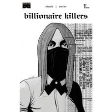 BILLIONAIRE KILLERS #1 CVR C NAHUELPAN (MR)