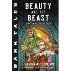 DARK TALES BEAUTY AND BEAST GN