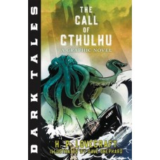 DARK TALES CALL OF CTHULHU GN