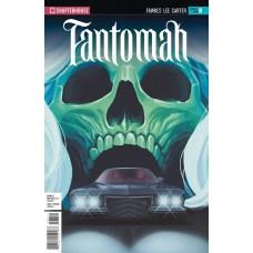 FANTOMAH SEASON 2 #3