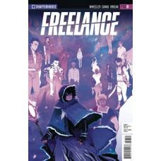 FREELANCE SEASON 2 #3