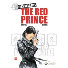 RED PRINCE (INSIDERS) GN