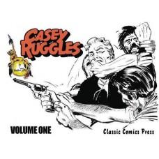 CASEY RUGGLES HC VOL 01