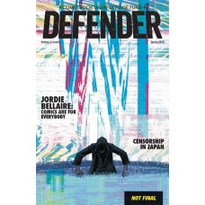 CBLDF DEFENDER VOL 3 #1 (BUNDLE OF 50) (Net)