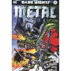 DF DARK NIGHTS METAL #1 MIDTOWN COMICS EXC