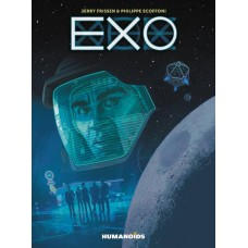 EXO HC (MR)