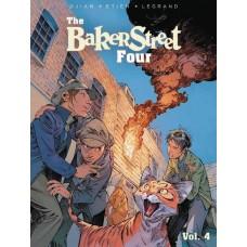 BAKER STREET FOUR GN VOL 04