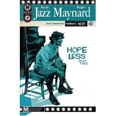 JAZZ MAYNARD VOL 2 #2 (MR)