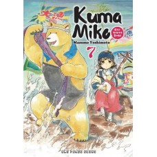 KUMA MIKO GIRL MEETS BEAR GN VOL 07
