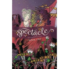 SPECTACLE TP VOL 01