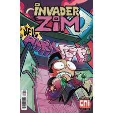 INVADER ZIM #29 CVR A