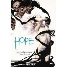 HOPE ONE SHOT (MR)