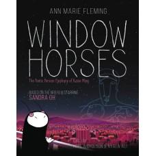 WINDOW HORSES SC