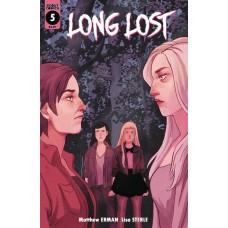 LONG LOST #5