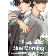 BLUE MORNING GN VOL 07 (MR)