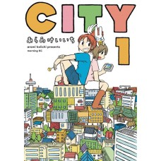 CITY GN VOL 01