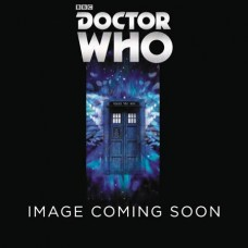 DOCTOR WHO 5TH DOCTOR GHOST WALK AUDIO CD