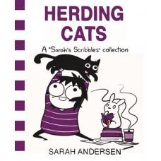 SARAHS SCRIBBLES HERDING CATS SC