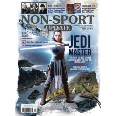 NON SPORT UPDATE VOL 29 #2