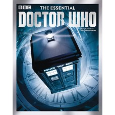 DOCTOR WHO ESSENTIAL GUIDE #13 SCIENCE & TECH
