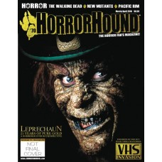 HORRORHOUND #70