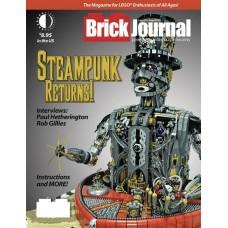 BRICKJOURNAL #51