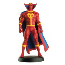 DC SUPERHERO BEST OF FIG COLL MAG #51 RED TORNADO