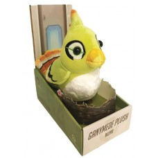 """OVERWATCH GANYMEDE DELUXE BOXED 8"""" PLUSH DS"""