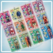 DC RETRO MEGO LIKE CARDED RETRO SER 4 ASST (Net)