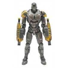 IRON MAN 3 MARK XXV STRIKER 1/12 SCALE DIECAST AF (Net)