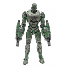 IRON MAN 3 MARK XXVI GAMMA 1/12 SCALE DIECAST AF (Net)