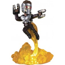 MARVEL GOTG STAR-LORD LIGHT UP Q-FIG FIGURE