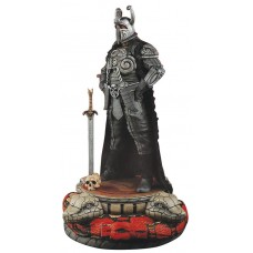 CHRONICLE CONAN THE BARBARIAN THULSA DOOM 1/4 SCALE STATUE