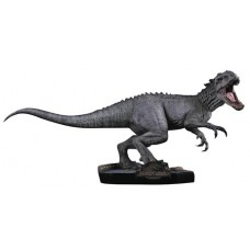 CHRONICLE JURASSIC WORLD INDOMINUS REX 1/24 SCALE STATUE (Ne