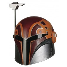 STAR WARS REBELS SABINE WREN HELMET REPLICA (Net)