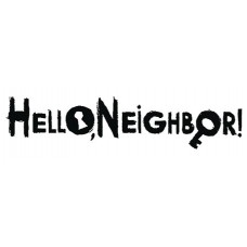 HELLO NEIGHBOR DOMEZ 24PC BMB DS