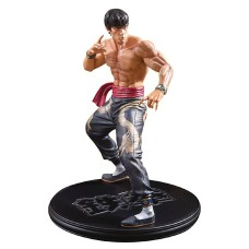 TEKKEN 6 MARSHALL LAW 1/4 SCALE STATUE (Net)