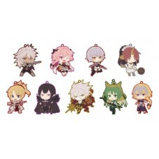 FATE APOCRYPHA NIITENGO 10PC DIS