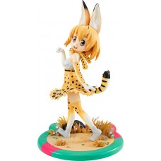 KEMONO FRIENDS SERVAL 1/7 PVC FIG