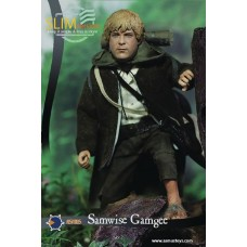 LORD OF THE RINGS SAM SLIM SERIES 1/6 AF