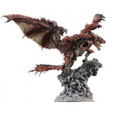 MONSTER HUNTER CFB RATHALOS MDL KIT RESELL VER