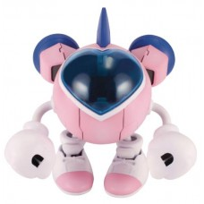 TWINBEE RAINBOW WINBEE ADVENTURES PLASTIC MODEL KIT