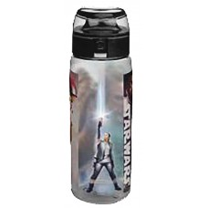 SW E8 25 OZ TRITAN UNION BLACK WATER BOTTLE