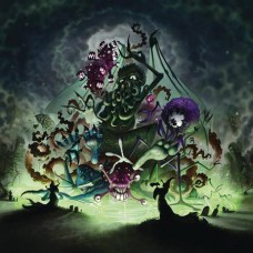 A WRITHE GAME OF ELDRITCH CONTORTIONS GAME